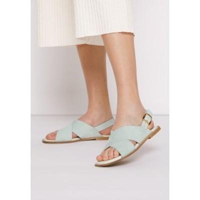 タマリス レディース サンダル シューズ Sandals - mint mint