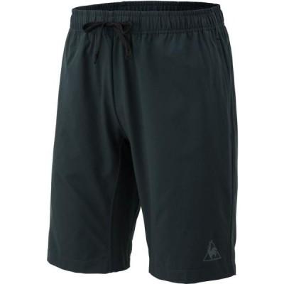 ルコック サイクル スティール ショート ジャケット メンズ サイクルウェア Steel Short Pants 20SS PRP ウェアその他(qcmpgd38-prp)