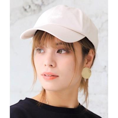 帽子 キャップ ICHIYON刺繍ローキャップ