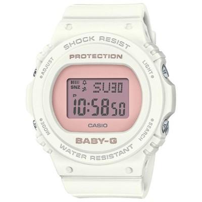「P2倍 10/25 23:59まで」カシオ 腕時計 レディース Baby-G ベビーG BGD-570-7BJF