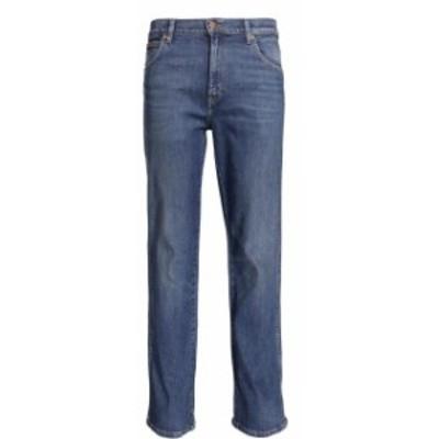 wrangler ラングラー ファッション 男性用ウェア ズボン wrangler texas-l34