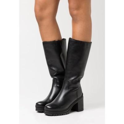 ザイン レディース ブーツ Winter boots - black