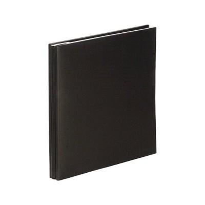 フエルアルバムDigio デジタルフリーアルバム/デミサイズ アH-DF-132-D ブラック ナカバヤシ