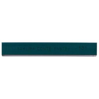 サクラクレパスサクラクレパス コンテパステル単色あおみどり CTバラ#131 12個(直送品)