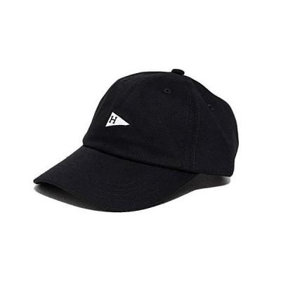 (ヘルスニット)Healthknit メンズ キャップ 帽子 刺繍 ロゴ プリント ペナント CAP 291-4094  FREE(フリーサイズ) 1