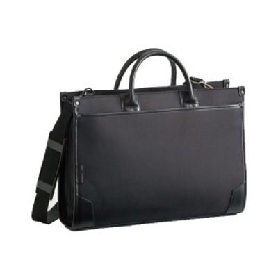 ジャーメインギア ビジネスバッグ ブリーフケース メンズ 26428 ブラック ブラック