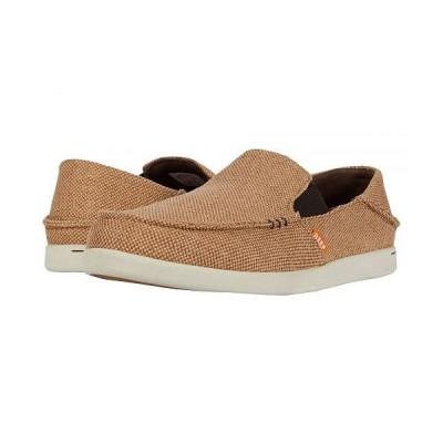 Reef リーフ メンズ 男性用 シューズ 靴 スニーカー 運動靴 Cushion Matey - Tobacco