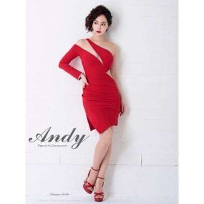 Andy ドレス AN-OK2354 ワンピース ミニドレス andyドレス アンディドレス クラブ キャバ ドレス パーティードレス