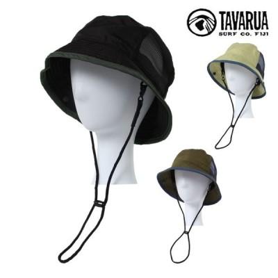TAVARUA タバルア TM1014 ユニセックス ハット UVカット HH1 H14