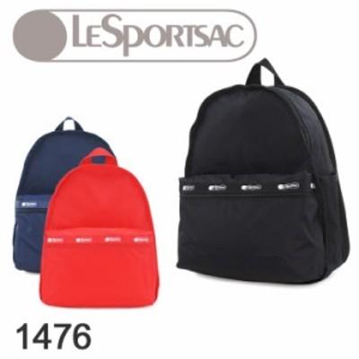 【セール SALE】【レビューを書いてポイント+5%】レスポートサック リュック 1476(7812)  LeSportsac BASIC BACKPACK 当社限定 復刻