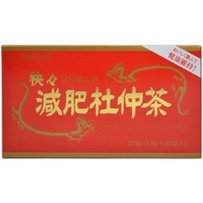 快々減肥杜仲茶 (3.8g*60包入)