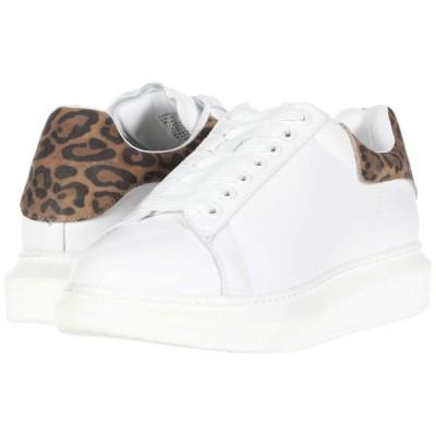 スティーブ マデン Steve Madden メンズ スニーカー シューズ・靴 Frosted 2 Sneaker Leopard