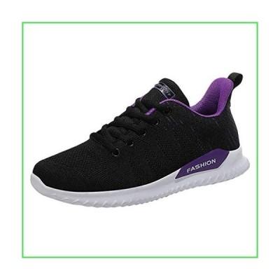 Hengshikeji_Women Tops Women's Memory Foam Running Tennis Shoes Slip On Walking Sneakers Fashion Non-Slip Gym Jogging Sports Lightweight Ath