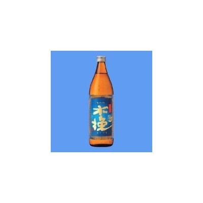 雲海酒造 木挽 ブルー(BLUE) 20° 900ml (6本入り) 九州限定