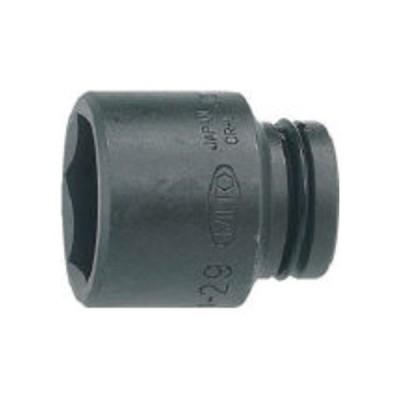 ミトロイ 1/2インパクトレンチ用ソケット29mm 45 x 41 x 41 mm P4-29