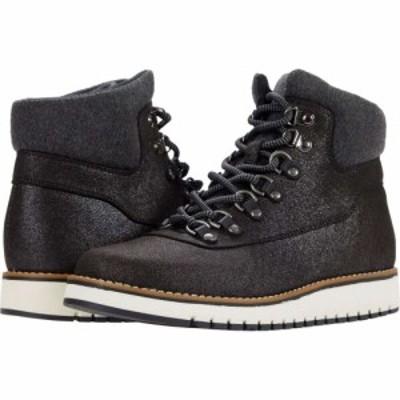 ホワイトマウンテン White Mountain レディース ブーツ シューズ・靴 Cozy Black