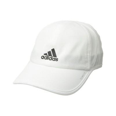 アディダス 帽子 アクセサリー メンズ Superlite Cap White/Black