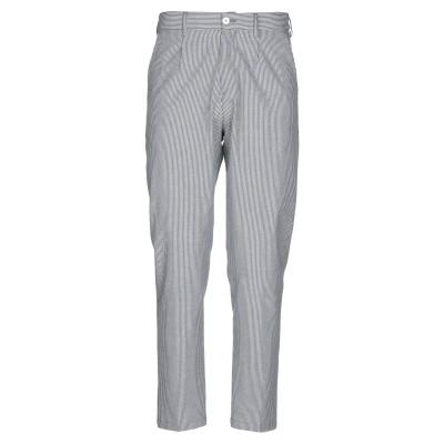SEVENTY SERGIO TEGON パンツ ブルーグレー 44 コットン 99% / エコニール® 1% パンツ