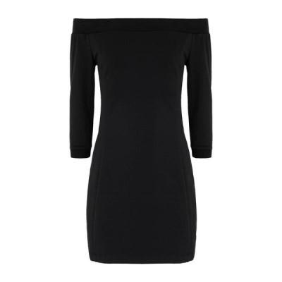 CALVIN KLEIN JEANS カルバンクライン ジーンズ チューブドレス ファッション  レディースファッション  ドレス、ブライダル  パーティドレス ブラック