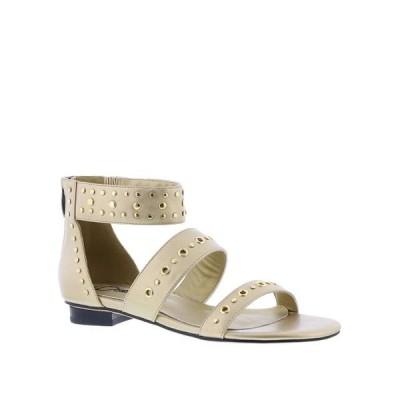 レディース 靴 コンフォートシューズ Beacon Womens Jillian Open Toe Casual Strappy Sandals