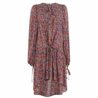 パーセヴェランス ロンドン Perseverance レディース ワンピース ワンピース・ドレス libe dress Bloom