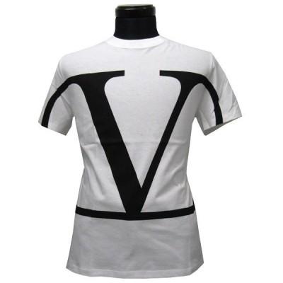 ヴァレンティノ VALENTINO Tシャツ 半袖 メンズ(25005)