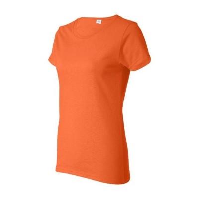 レディース 衣類 トップス Gildan - Heavy Cotton Women's T-Shirt - 5000L Tシャツ