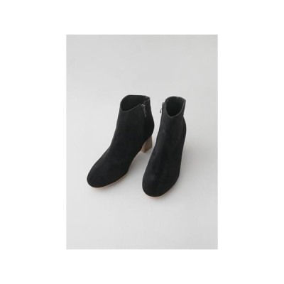 AFTERMONDAY レディース ブーツ natural wood ankle boots