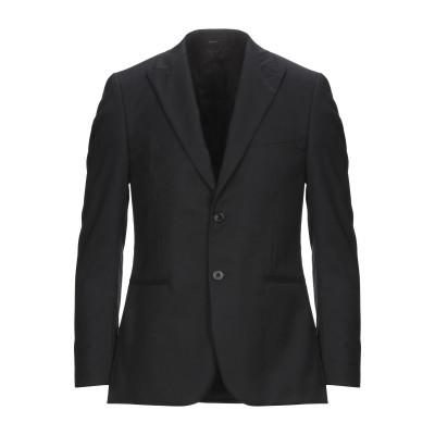 ポール・スミス PAUL SMITH テーラードジャケット ブラック 40 ウール 100% テーラードジャケット