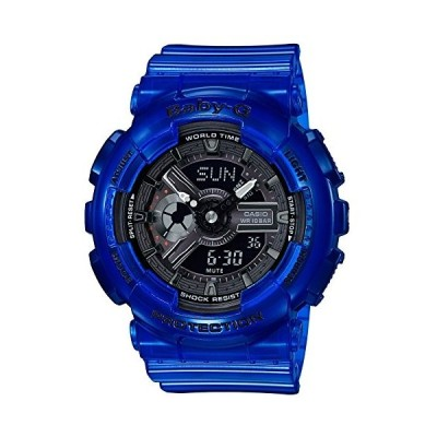 [カシオ]CASIO 腕時計 BABY-G ベビージー BA-110CR-2AJF レディース