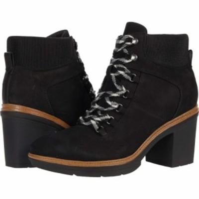 ドクター ショール Dr. Scholls レディース ブーツ シューズ・靴 Fireside Black
