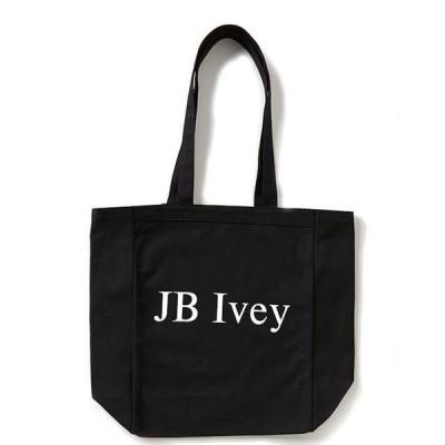 ヘリテージ レディース トートバッグ バッグ JB Ivey Logo Tote