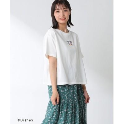 Honeys / Tシャツ(ディズニー) WOMEN トップス > Tシャツ/カットソー