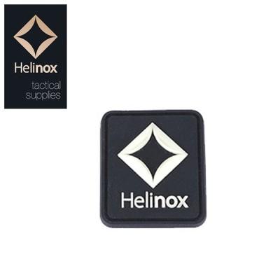 Helinox ヘリノックス  タクティカル シリコンパッチ 畜光 19752015 【日本正規品/シール/アウトドア】