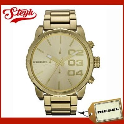 DIESEL ディーゼル 腕時計 DZ4268 アナログ メンズ