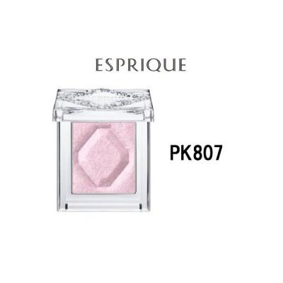 定形外は送料296円から コーセー エスプリーク セレクト アイカラー PK807 ラベンダーピンク 1.5g