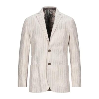 ETRO テーラードジャケット ファッション  メンズファッション  ジャケット  テーラード、ブレザー ベージュ