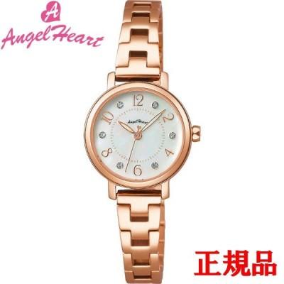 正規品 ANGEL HEART エンジェルハート トゥインクルハート レディース腕時計 ソーラー電池 送料無料 THN24PG