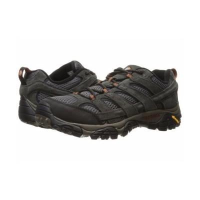 ブーツ メレル Merrell Men's Moab 2 Vent Hiking Shoe Beluga J06015