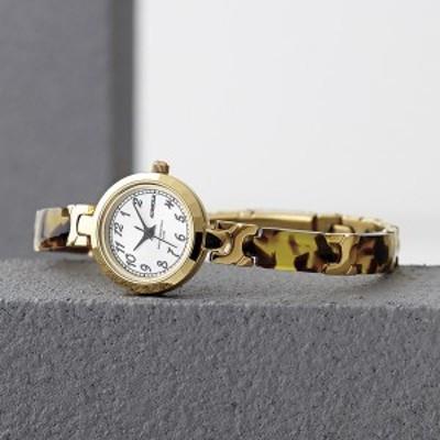 オレオール レディースウォッチ SW-588L-D 日本製 腕時計 レディース 内祝い 母の日ギフト 結婚内祝い 出産内祝い 新築祝い 就職祝い 結