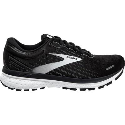 ブルックス Brooks レディース ランニング・ウォーキング シューズ・靴 Ghost 13 Black/Blackened Pearl/White
