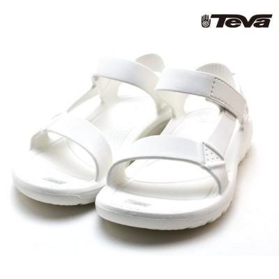 テバ サンダル ハリケーン ドリフト ホワイト 白 メンズ TEVA HURRICANE DRIFT 1100270 WHITE