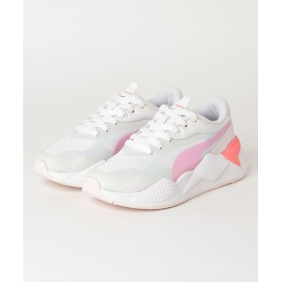 atmos pink / PUMA プーマ RS-X3 プラス テック ウィメンズ / RS-X3 Plas_Tech Wn's 371640 WOMEN シューズ > スニーカー