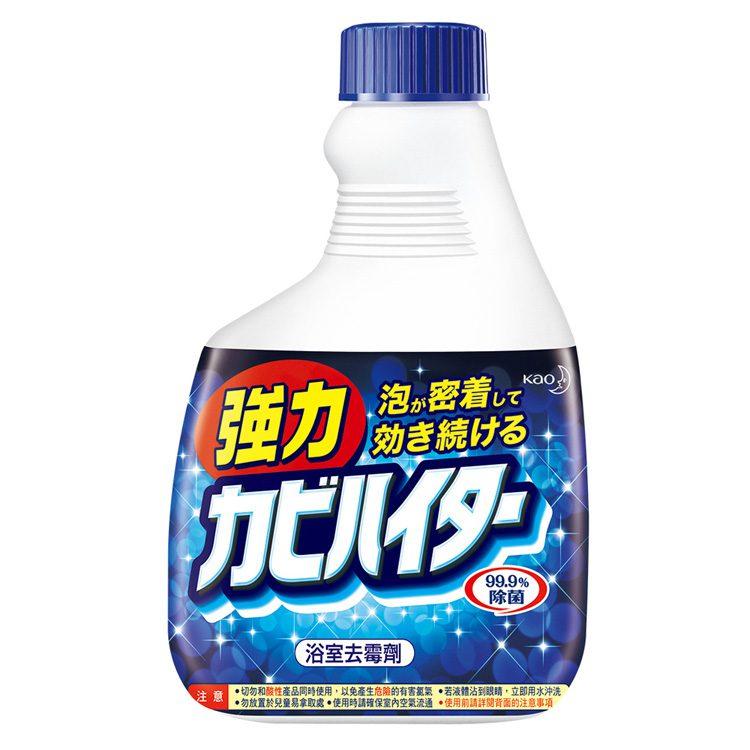 浴廁魔術靈除霉漂潔- 更替瓶