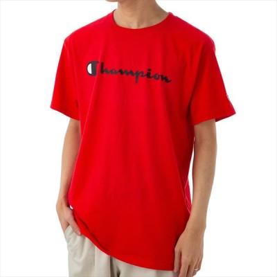 チャンピオン CHAMPION GT23HY06794 040 Tシャツ ティーシャツ 半袖 クルーネック メンズ