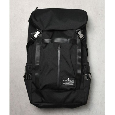 sunny branch / MAKAVELIC/DOUBLE LINE2 BACKPACK MEN バッグ > バックパック/リュック