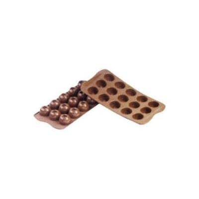 silikomart(シリコマート) WML8001 【メール便での発送商品】 シリコマートチョコレートモルド インペリアル SCG03
