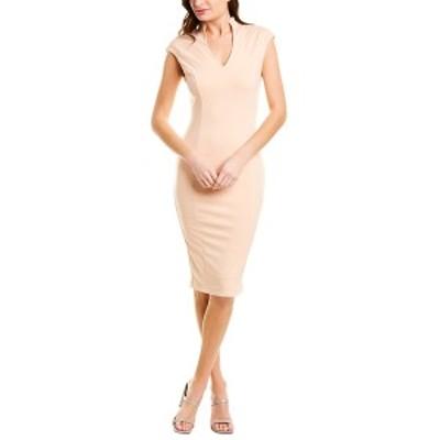 アレクシアアドマー レディース ワンピース トップス Alexia Admor Midi Dress blush