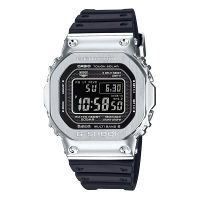 ジーショック G-SHOCK 腕時計 G・18S Bluetoothマルチ6電波ソーラーM GMW-B5000-1JF ギフトラッピング無料