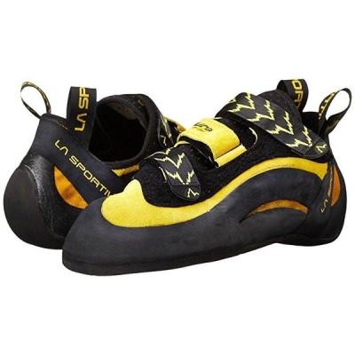 La Sportiva Miura VS メンズ クライミングシューズ Yellow/Black
